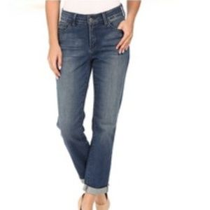 NYDJ Boyfriend Jeans